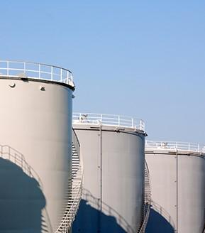 Petroquímica e Refinarias